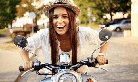 バイクの配送料を最大半額まで安くする裏ワザ