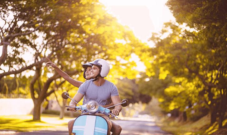 バイク1つだけの配送を引越し業者に依頼して本当に安くなるの?