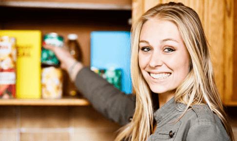食器棚の配送料を最大半額まで安くする裏ワザ