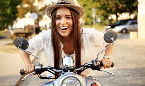 オートバイの配送料を最大半額まで安くする裏ワザ